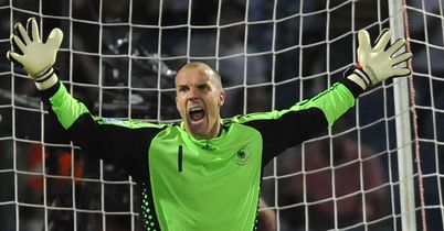Enke: Death stunned Germany