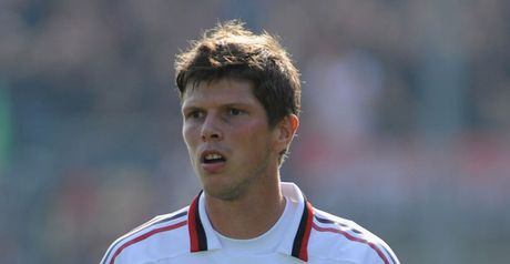 Huntelaar: Had late chance