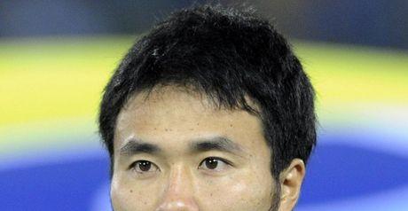Yasuyuki Konno: Winner for France