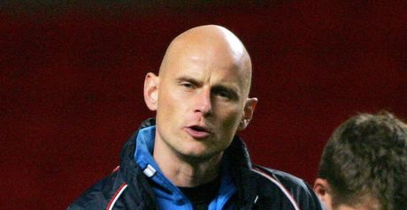 Solbakken: Delighted with win