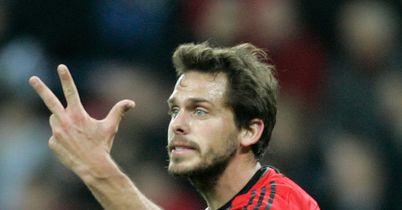 Manuel Friedrich: Has joined Dortmund
