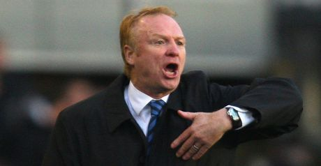 McLeish: Ended Hammers hoodoo with fourth successive win