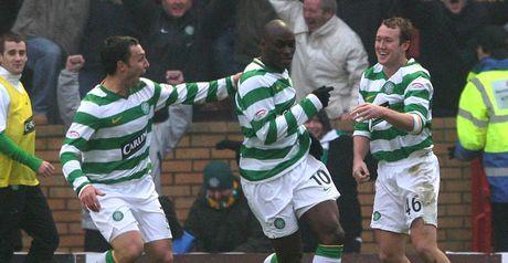 Fortune: Celtic hero