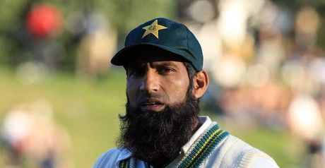 Yousuf: Expected to travel for second Test