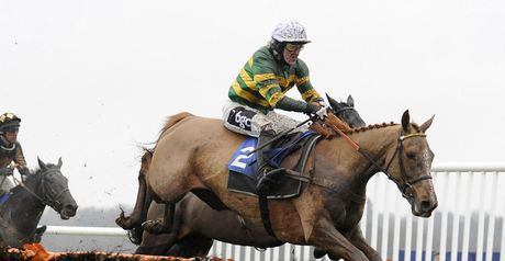 Quantitativeeasing: Given scare at Market Rasen