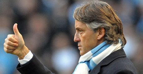 Mancini: Defensive worries