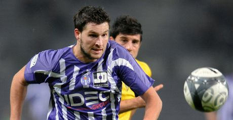 Gignac: Moving to Marseille