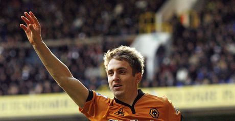 Doyle: Scored winning goal