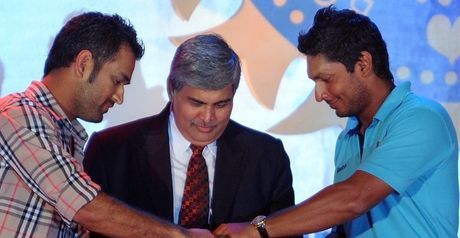 Sangakkara: Twenty20 focus