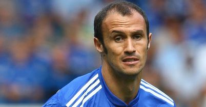 Ricardo Carvalho: Played under Jose Mourinho at Chelsea and Real Madrid