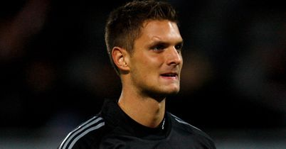 Sven Ulreich: Under contract with Stuttgart until the summer of 2017