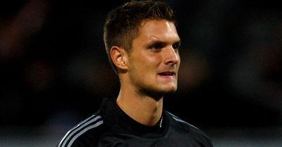 Sven Ulreich: Under contract with Stuttgart until the summer of 2017