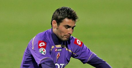 Corvino has criticised Mutu