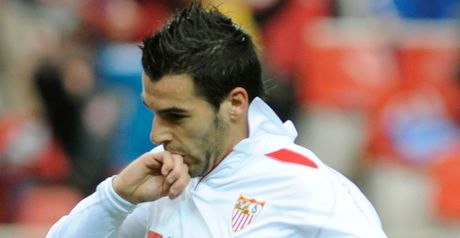 Negredo: Two-goal hero