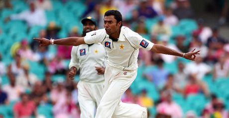 Kaneria: Will miss start of season