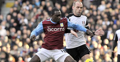 Heskey: Top-four tilt