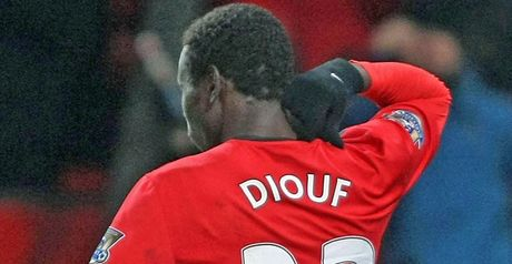 Mame Biram Diouf: Manchester United striker is wanted in Germany