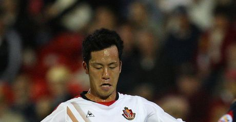 Maya Yoshida: VVV Venlo believe it is the perfect time for him to join a bigger club