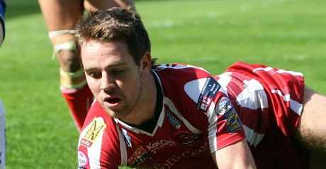 Myler: Injury setback