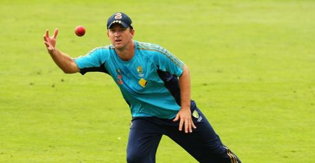 Hauritz: included in T20 squad