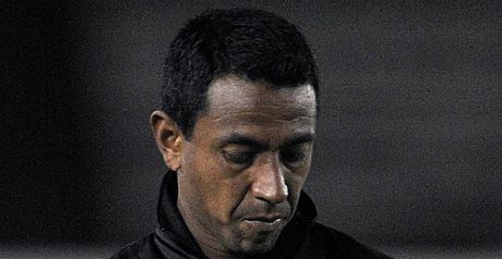 Solano: Blow for Pool