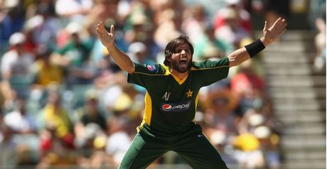 Afridi: Pakistan captain for World Twenty20