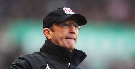 Pulis: Sanctuary breached