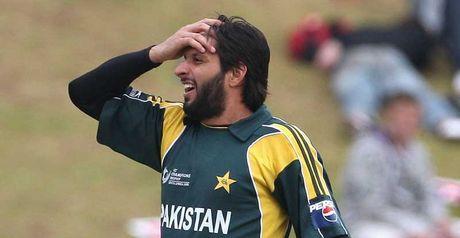 Afridi: Shocked at IPL snub