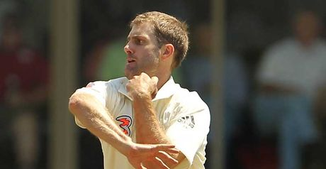 Katich: Anticipating tough task