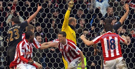 Huth: Late leveller