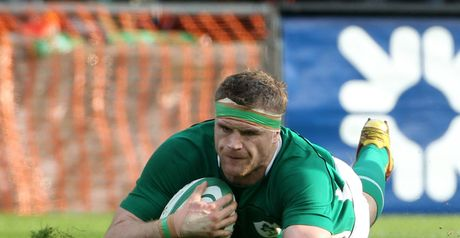 Heaslip: Better performance required