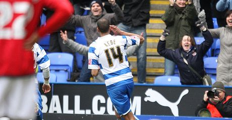 Kebe: On target for Royals