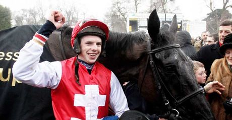 Joncol in great form as he aims for back to back wins in the Hennessy Gold Cup.