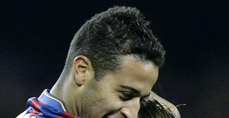 Thiago: Rising star