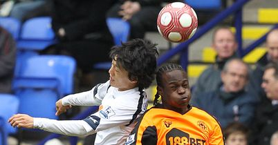 Victor Moses: should lead the way