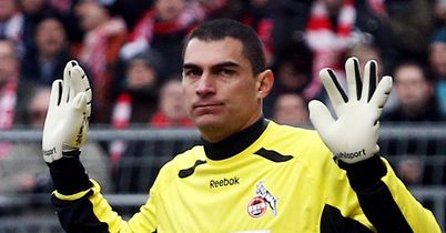 Mondragon: Set to say goodbye to Cologne