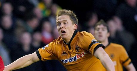 Berra: At Wolves for the long-haul