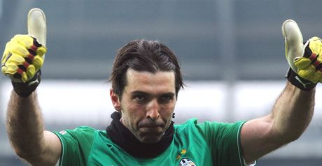 Gianluigi Buffon: Juventus 'keeper regarded as one of the finest on the planet