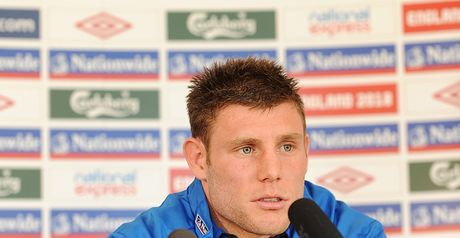 Milner: Ready for Germany