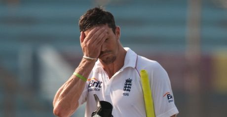 Pietersen: Pitch concerns