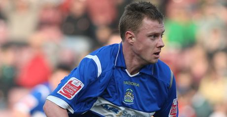 Turnbull: Back in Hatters squad