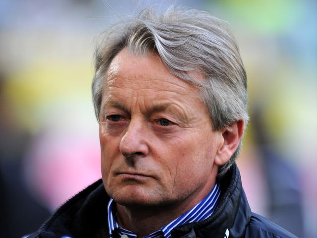 Lorenz-Gunther Kostner: We are now playing better football