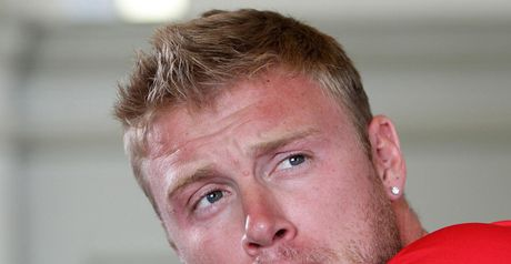 Flintoff: Super Kings incentive