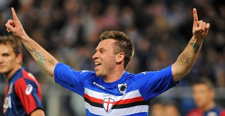 Cassano: Yet to learn fate