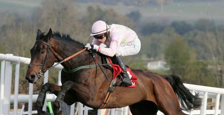 Arvika Ligeonniere: Beat Dedigout into second last time out in Sunday's Drinmore Novice Chase at Fairyhouse