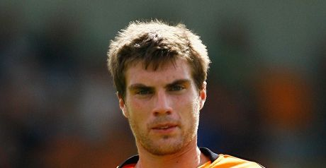 Leach: On the scoresheet for Barnet