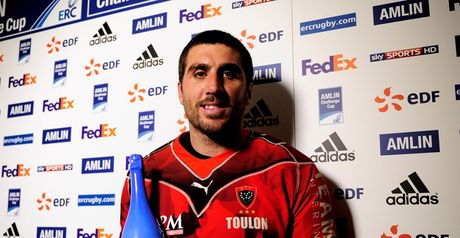 Fernandez-Lobbe: Three-year deal