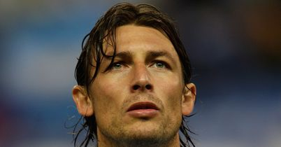 Gabriel Heinze: Has announced his retirement