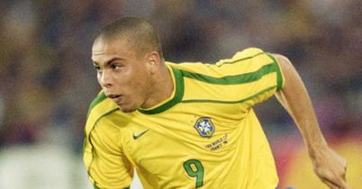 Ronaldo: One of the world's finest ever strikers
