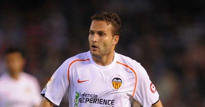 Baraja: To leave Mestalla